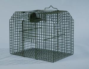 Vogelfangkäfig pv300